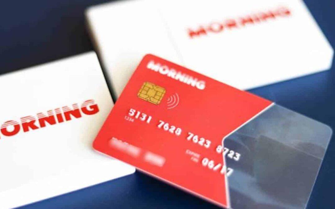 Morning : Le compte qui réveille la banque (anciennement Payname)