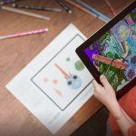 Wakatoon conjugue le meilleur du papier et du numérique pour les enfants.