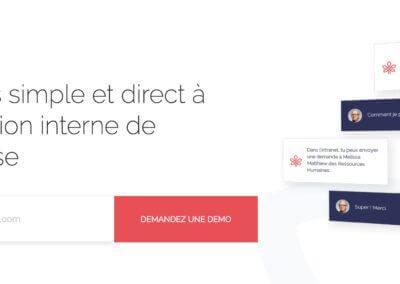 CLEVY : Un accès simple et direct à l'information interne de l'entreprise.