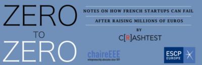 Quels enseignements tirer des échecs de startups ayant levé des fonds ?