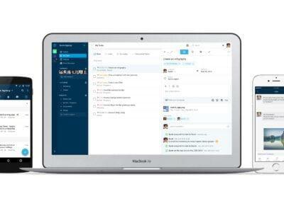 Azendoo : Oubliez vos emails ou vos post-its et améliorez la productivité de vos équipes.