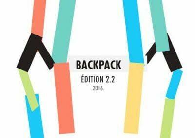 Backpack : Se préparer à l'aventure entrepreneuriale