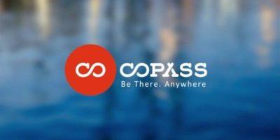 Copass : Coworkez dans le monde entier.