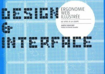 Design & Interface : Ergonomie web illustrée.
