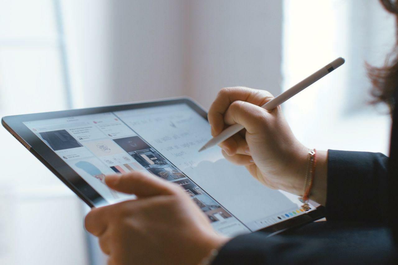 Travailler avec un iPad / Les Apps de reconnaissance d'écriture manuscrite (OCR)
