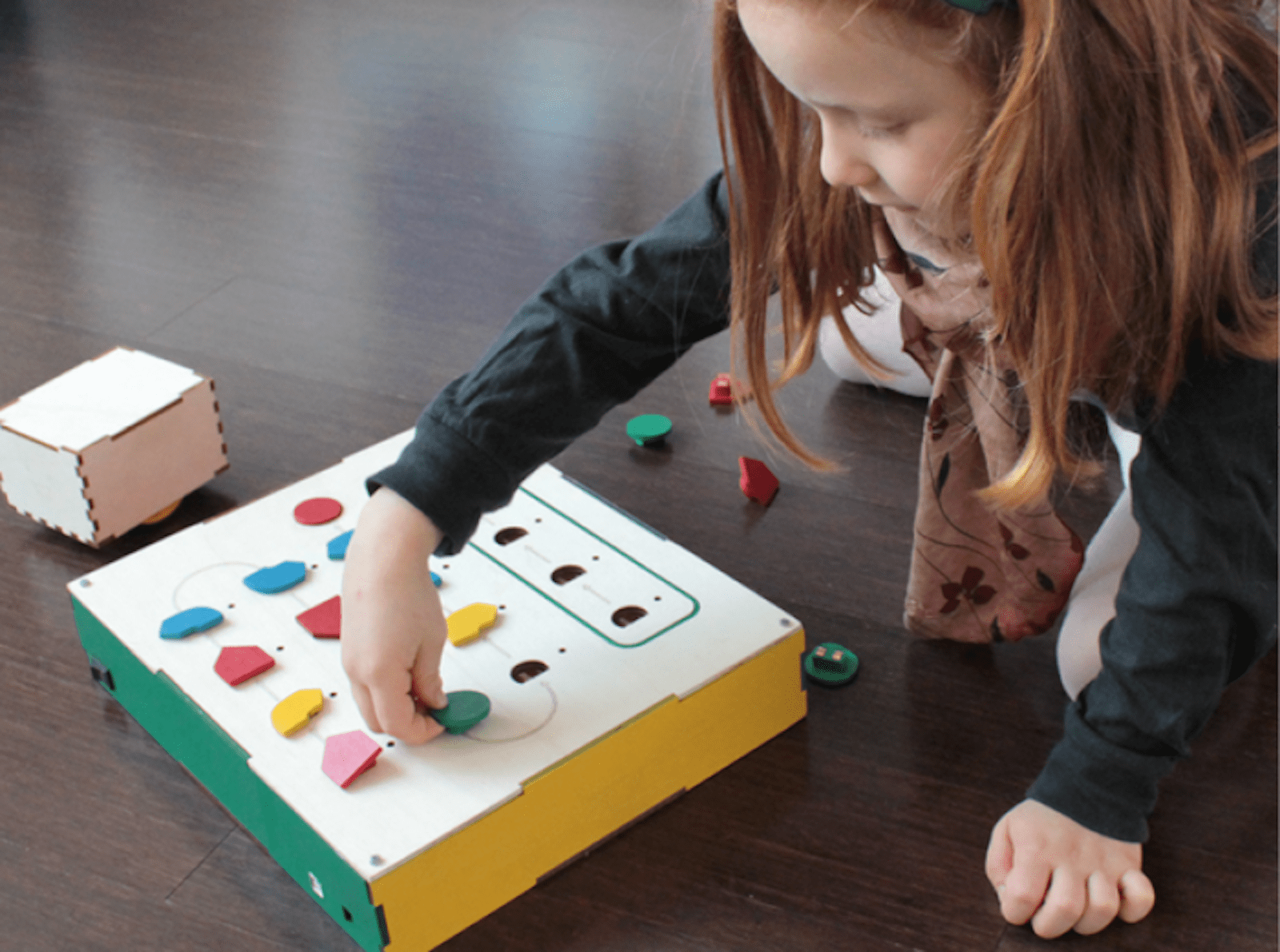 40 outils pour apprendre à coder à vos enfants de manière ludique.