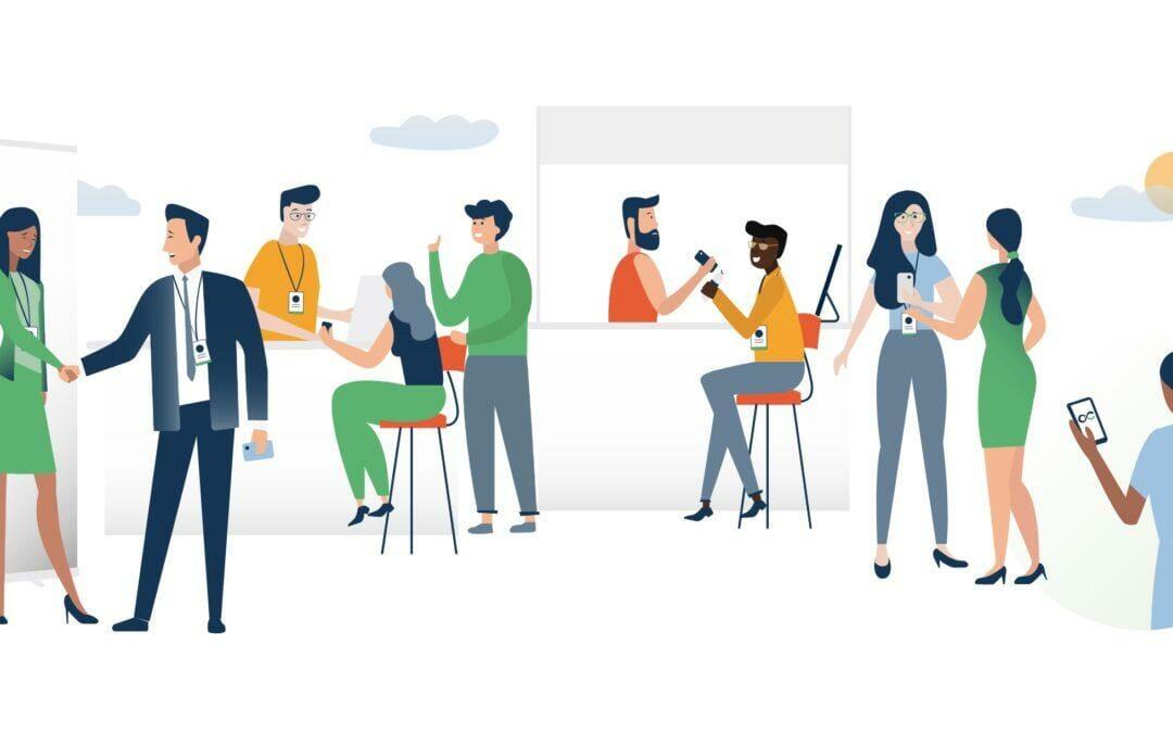 Swapcard : Dynamisez le networking de votre événement !