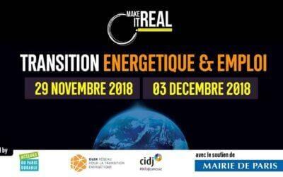 #Évènement / Créez les nouvelles formations pour la transition énergétique !