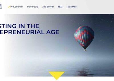 Newfund – Capital risque généraliste