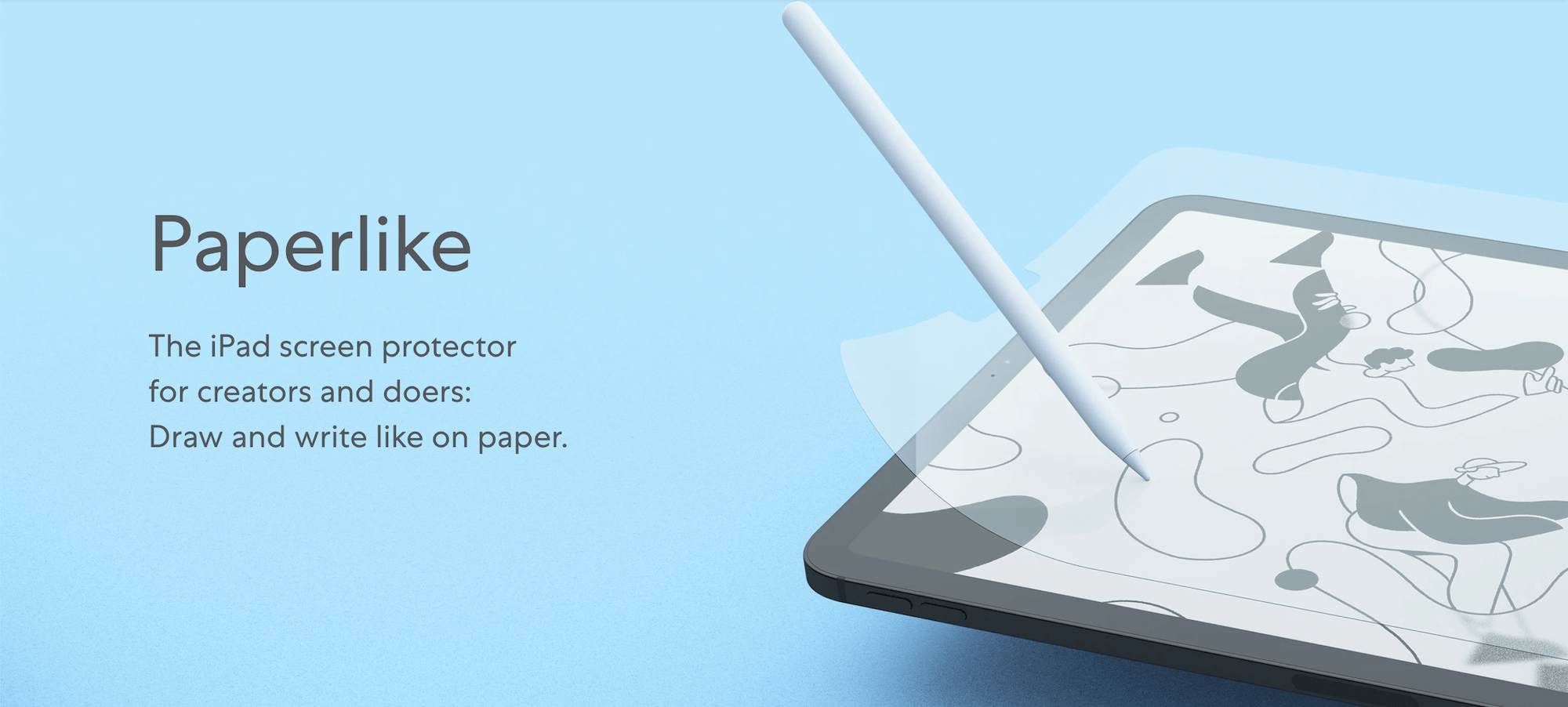 PaperLike : L'accessoire qui transforme votre iPad en reMarkable !