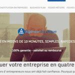 Agence juridique : La création d'entreprise à portée de clics.