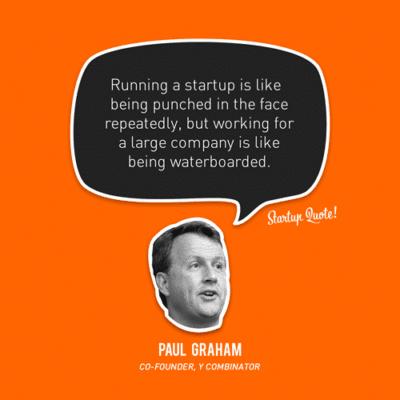 Do things that don't scale : le conseil de Paul Graham