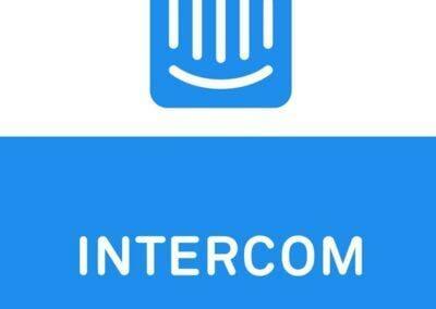 Intercom – Communiquez les bons messages aux bonnes personnes au bon moment.