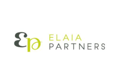 Elaia Partners – Amorçage et capital risque