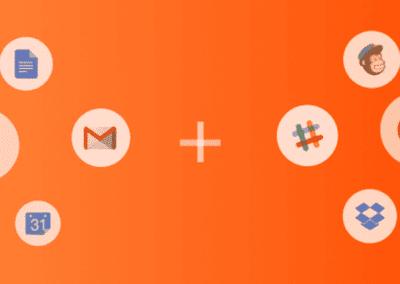 Zapier : Automatisez votre activité et connectez vos outils web sans coder.