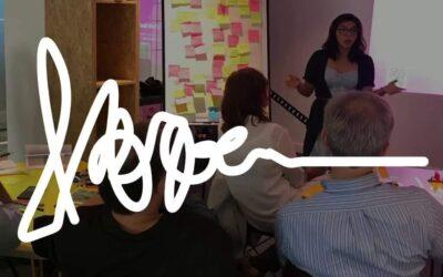 5 conseils pour lancer un atelier de Design Thinking dans son organisation