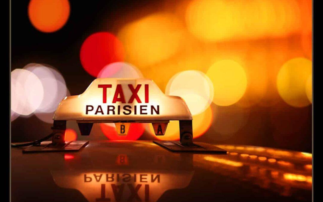 Taxis parisiens : pourquoi ne pas privilégier la qualité de service au statu-quo ?