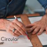 #Crowdfunding / Circular : la bague intelligente qui veut replacer votre montre connectée.