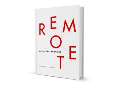 Remote – Le manifeste de 37signals pour le télétravail.